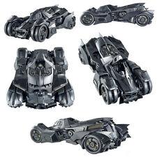 1:18 Hot Wheels Elite Batmobil Batman Arkham Knight Batmóvil Car Modelo BLY23