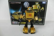 Transformers Masterpiece G2 Bumblebee Bumble complete Takara MP-21G G1