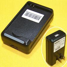 USA Seller Desktop Home Wall Battery Charger For Samsung Galaxy J3 Mission J327V
