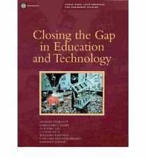 Closing the Gap in Education and Technology (World Bank Latin American & Caribbe
