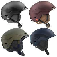 Salomon Quest Herren-Skihelm Snowboardhelm Ski Snowboard Helm Protektion NEU