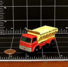 Matchbox Grit Spreading Truck #70 Ford  Vintage LESNEY die cast toy Made England