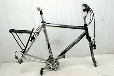 """Trek Multitrack 7200 Hybrid Bike Frame XL 23"""" 700c Shimano SIS V-Brakes Cahrity!"""