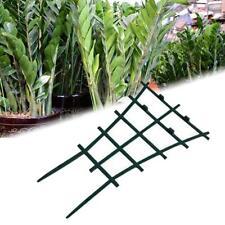 Plant vegetables Vines Climbing Trellis Garden Plastic Mini Potted Support