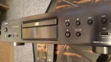 Denon DCD-710AE - CD Player - USB Eingang - Analog und Optical Ausgang