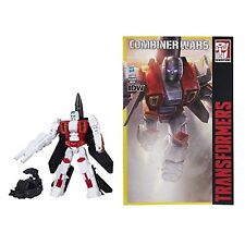 NEW Transformers Generations Combiner Wars Deluxe Class Air Raid Figure