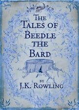 The Tales of Beedle the Bard, Standard Edition,Bloomsbury and Lumos