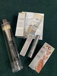 IT Cosmetics Bundle, Cleanser, Brush, Mascara, Concealer, New Makeup Lot