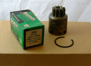 Remax SB66 Starter Motor Pinion Barrel Lucas 291349 M418G Morris Wolseley Morgan