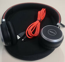 Jabra Evolve 65 Wireless Stereo Bluetooth Headset