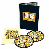 King Crimson - The Elements Tour Box 2018 [CD]