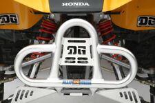 DG 04-07 Honda TRX 450R Alloy Black Front Bumper; 55-2001