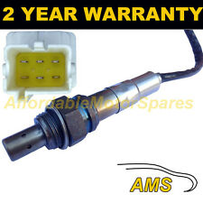 FOR VOLVO XC90 2.9 T6 FRONT LEFT 5 WIRE WIDEBAND LAMBDA OXYGEN SENSOR OS50503