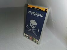 NEW FACTORY SEALED JACKASS VOLUME 3 MINI DISK UMD MOVIE FOR PSP SYSTEM A23