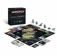 Hasbro - Monopoly - Game of Thrones Collectors Edition (DE)