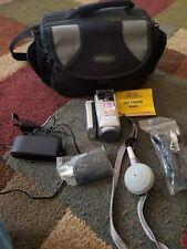 PENTAX Optio MX Digital Camera Video Camcorder
