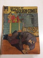 PHANTOM INDRAJAL COMICS IJC No 173 Return of Golden Comet Rare ENGLISH India '73
