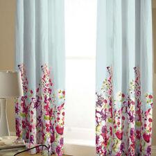 Cotton Bedroom Vintage/Retro Curtains & Blinds