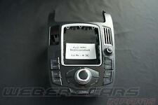 Audi A4 8K A5 8T Q5 Bedieneinheit 8T0919609 Navi MMI 2G controller Radio LOW II