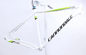 2015 Cannondale F29 5 Mountain Bike Frame Lefty Disc Brake XL