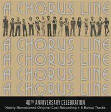 A Chorus Line: 40th Anniversary Celebration Original Broadway Cast Recording, Ne
