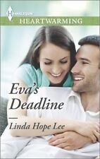 RETURN TO WILLOW BEACH:EVA'S DEADLINE (Read an excerpt here!) -Wholesome Romance