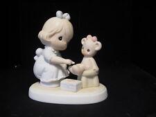 """Precious Moment """"Caring"""" ~ **Gift Idea"""