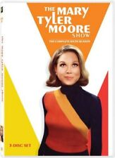 The Mary Tyler Moore Show: The Complete Sixth Season (DVD, 2010, 3-Disc Set)