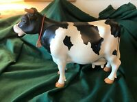 Vintage Milky the Marvelous Milking Cow Toy by Kenner