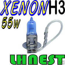 H3 55W Xenon Extreme White Bulb For All Type of Cars
