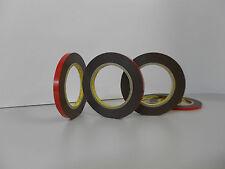 1 Rolle 3M PT1100 doppelseitiges Klebeband Hochleistungsklebeband 6mm x 5m