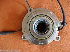 ABS Sensor hinten passend für Land Rover Discovery 2 Version mit langem Kabel