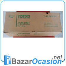 Toner Kit Kyocera Mita TK-30H Original para 7000 9000 DP-2800 3600 Series