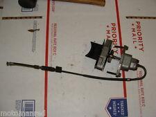03 04 05 06 ARCTIC CAT FIRECAT F7 EFI 700 M7? POWERVALVE POWER VALVE EXHAUST