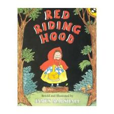Red Riding Hood by James Marshall (author)