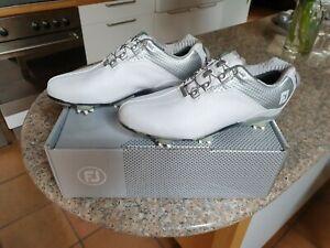 FootJoy D.N.A. Boa Damen Golfschuhe Women Golf Shoes 94815K EUR 40 US 8,5 UK 6,5