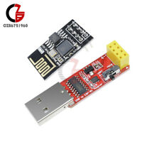 USB to ESP8266 ESP-01S Serial to Wireless Wifi Transceiver Module 3.3V UART