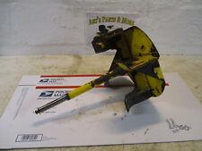 Ariens, John Deere 828D 1032D snow blower fan and input shaft assembly