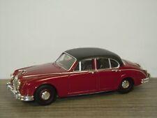 Jaguar MKII Inspector Morse - Corgi 1:43 *45302