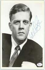 "PAT HINGLE ACTOR (DECEASED) ""THE GAUNTLET SIGNED 8X10 JSA AUTHEN. COA #P41628"