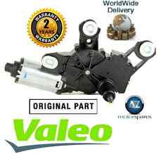 FOR AUDI A3 A4 A6 Q5 Q7 S3 NEW REAR ELECTRIC WIPER MOTOR GENUINE ORIGINAL PART