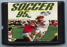 Fifa Soccer 95...................SEGA Mega Drive Spiel Game.....PAL