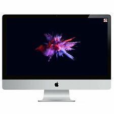 "Apple iMac 27"" Core i7 3.4GHz - 32GB 2TB SSD Upgraded & Warranty"