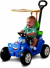 Ride On Toys For Girls Boys Toddlers Riding 1-4 Year Old Gifts Baby 2-in-1 Cozy