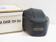 Minolta Camera Case CH-3xi for Maxxum/Dynax 3xi and SPxi Cameras