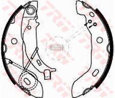 GS8627 TRW Brake Shoe Set Rear Axle