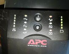 APC Smart-UPS 1500VA USV Tower 980W Notstrom Power Backup