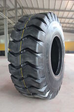 2 NEW 17.5-25 20PLY RATING E3 / L3 Earthmover Loader Tires 17.5X25 17525