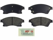 For 2012-2018 Chevrolet Sonic Brake Pad Set Front Bosch 75918YY 2013 2014 2015