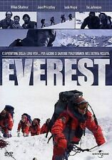 Dvd EVEREST - (2007) ***La Miniserie*** ......NUOVO